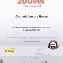 Zoover 2014