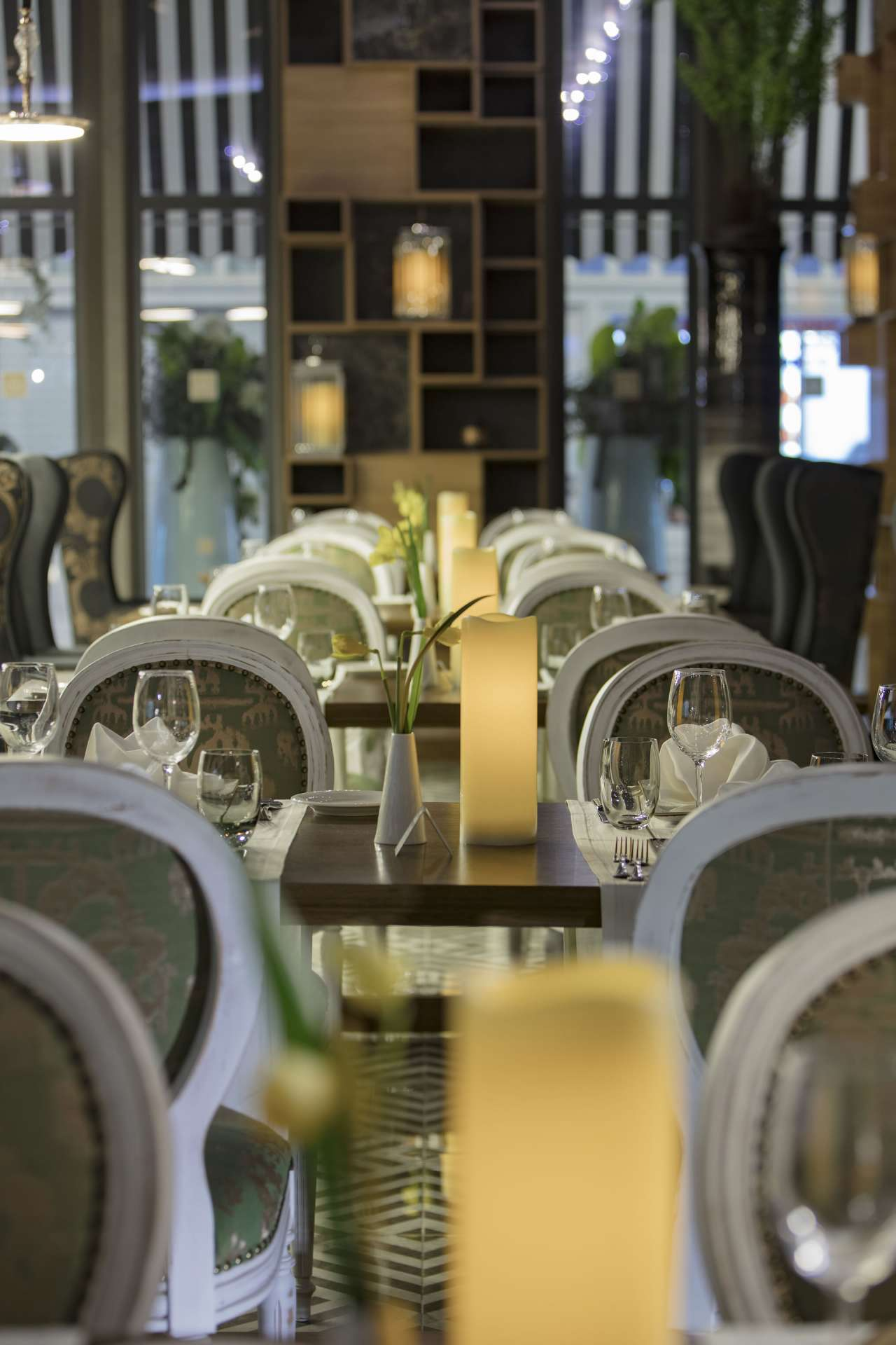 Fuego Steak House | LUXURY BELEK | Granada Luxury Hotels