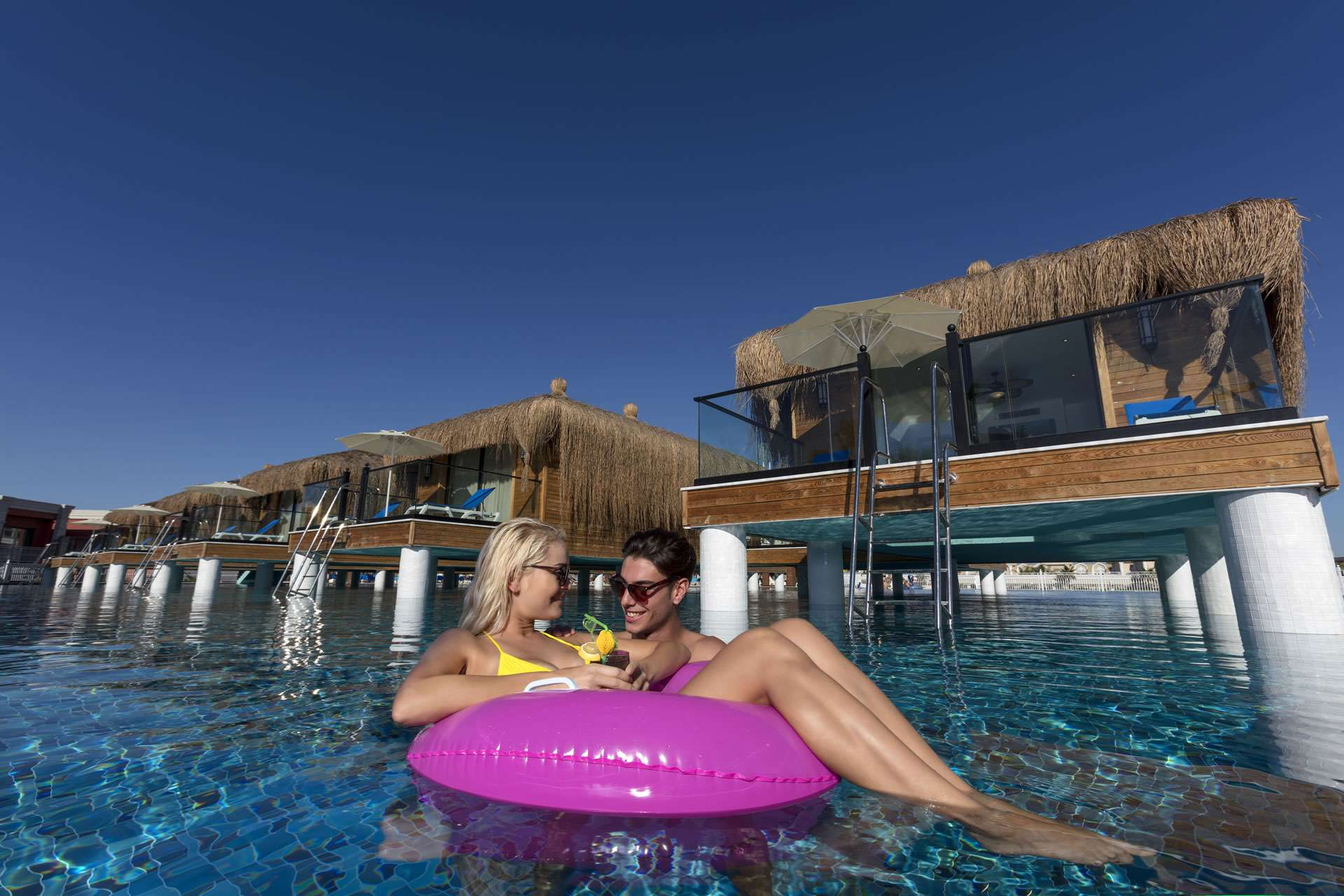 Maldivian Houses   LUXURY BELEK   You are invited to a rendezvous