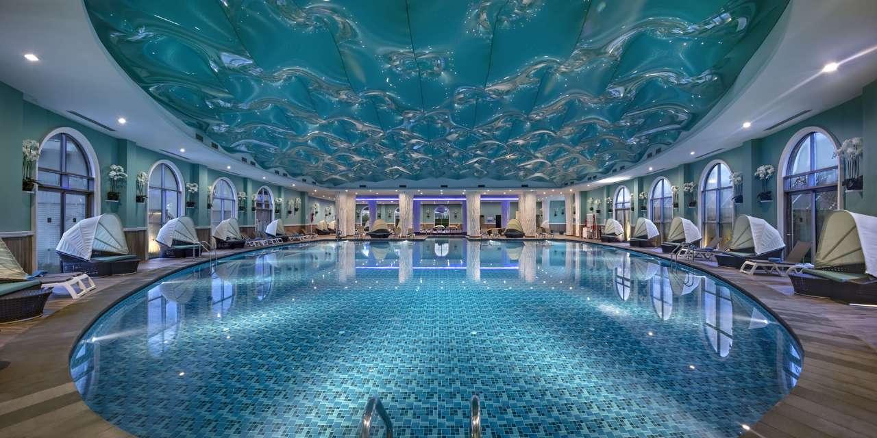 luxury belek spa 906